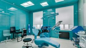 кабинет стоматолога, харьков