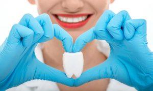 сохранить зуб